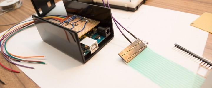 Vom Arduino zum .Net Micro Framework