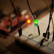 Ausgangs-Port von einem .Net Microcontroller benutzen