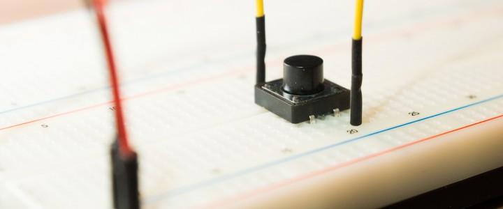 Eingangs-Port vom .Net Microcontroller – Einen Schalter anschließen