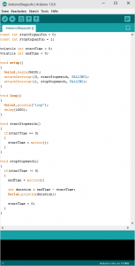 ArduinoStopwatchSourceCode