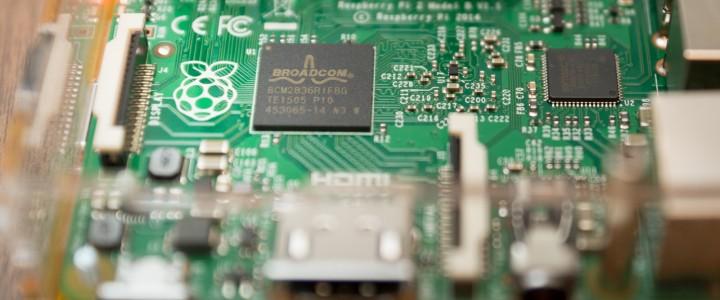 Erste Eindrücke: .Net C# auf dem Raspberry Pi 2 mit Windows 10